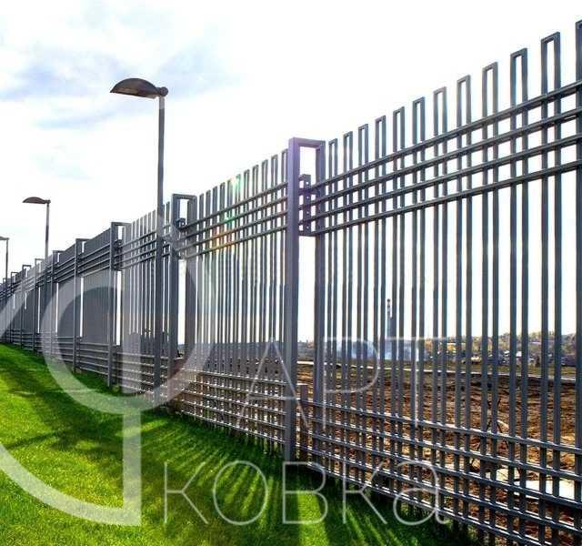 Сварной забор Талмор