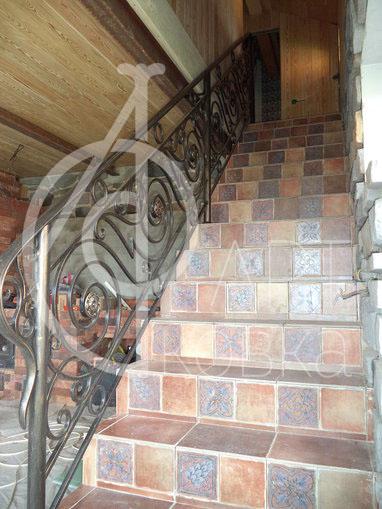 Перила для лестниц Монтилье 45
