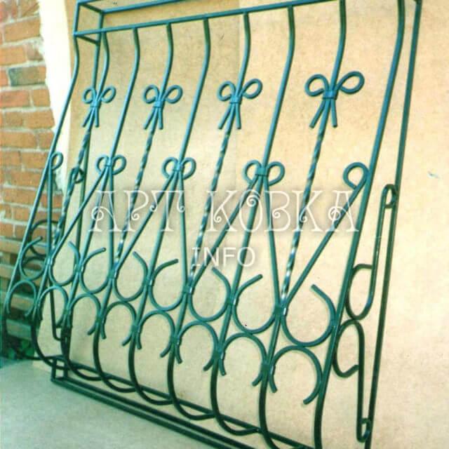 металлическая решетка на окна цена